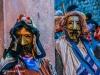 Carnevale di Schignano 2017 Giuliano ruggeri