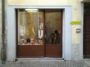 Carnevale di Schignano, costumi in esposizione