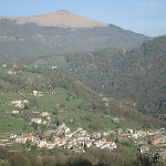 Schignano, la valle Intelvi