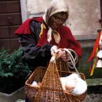 la Ciocia, il Carnevale di Schignano