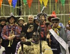 Scuole e Mass media alla scoperta del Carnevale di Schignano