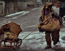 Le fotografie di Giuliano Ruggeri: un carnevale da incorniciare