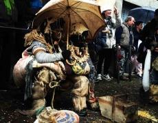 Carnevale di Schignano: un'altra carrellata di immagini della sfilata finale