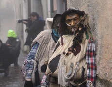 Il Carnevale di Schignano tra le 33 manifestazioni top della Regione