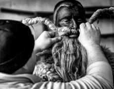 Ultimo saluto al Carnevale: le foto di Cristiano Ostinelli