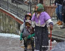 Tutto pronto: domenica il via ai cortei, tocca ai bambini!