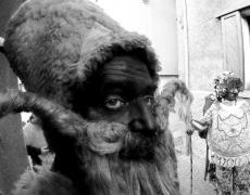 Il fascino del bianco e nero: le foto di Tom Corengia