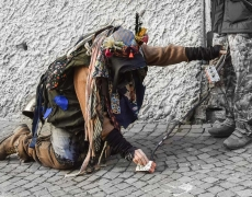 Carnevale 2018: le foto di Luca Alberti